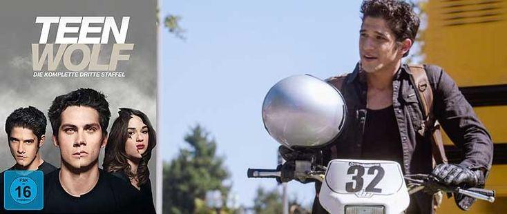 Teen Wolf: Konfuser Mythologie-Trash in Staffel 3