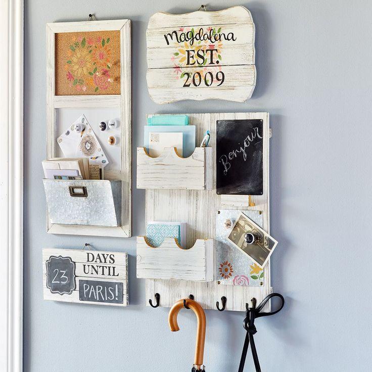 1303 Best Organize It Images On Pinterest
