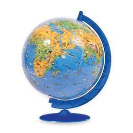 Casse-tête en 3D – Globe terrestre pour enfants | DeSerres