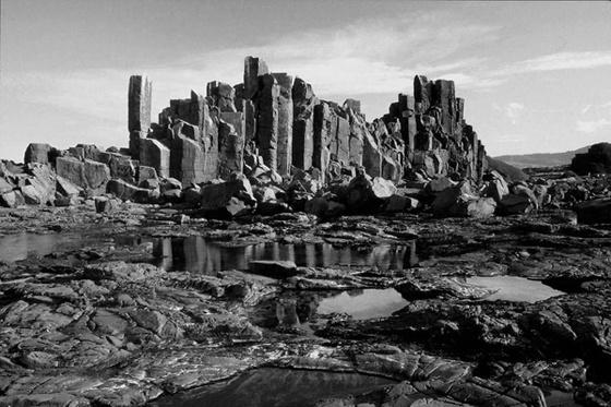 Bombo Quarry, NSW