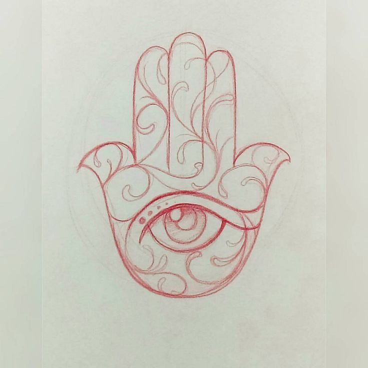 fatima hand tattoo hamsa tattoo hamsa drawing realistic eye tattoo ...