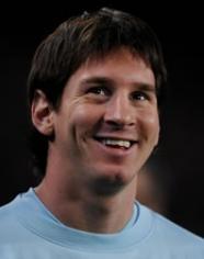Best footballer in the world