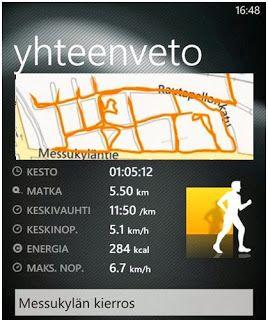 TVT:n hyödyntäminen kävelyn aikana (blogi: Matleena Laakso)
