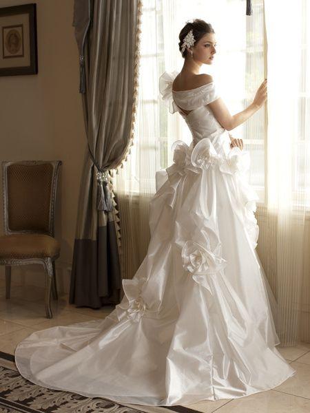 桂由美ブライダルハウス(Yumi Katsura Bridal House) Yumi Katsura ウェディングドレス(販売)