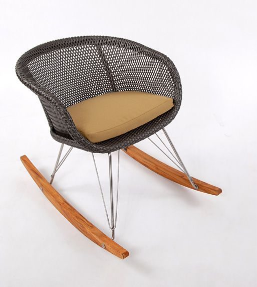 Outdoor Rocking Chair 6 : Lebello.com