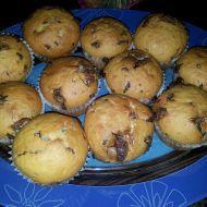 Fotografie receptu: Jogurtové muffiny