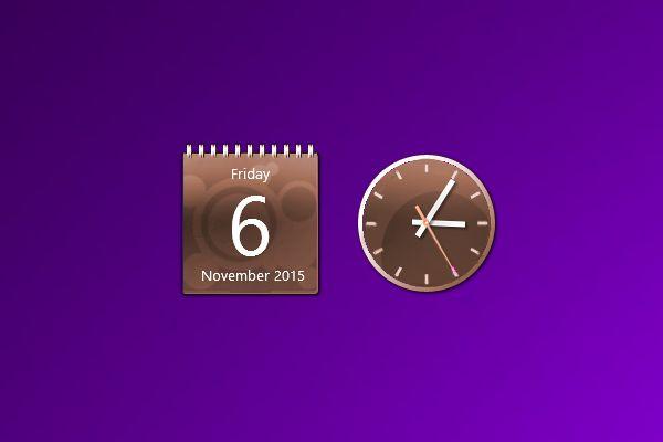 Calendar Clock Wallpaper : Best ideas about gadgets set on pinterest clock