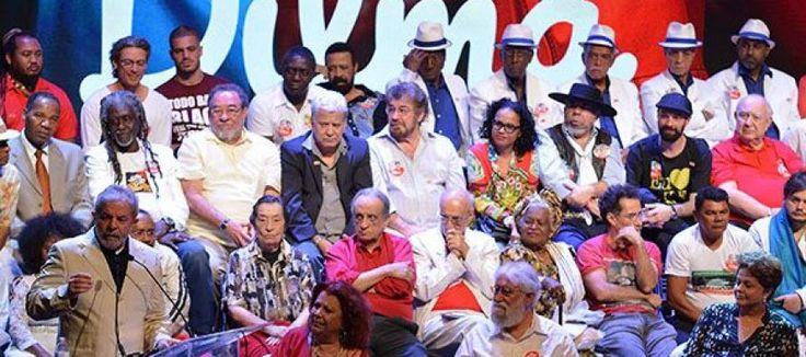 Intelectuais fazem abaixo-assinado pedindo canonização de Lula