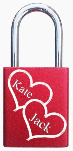 Love gifts, engraving, lovelocks, padlocks, unique gifts. http://foreverlovelocks.com/