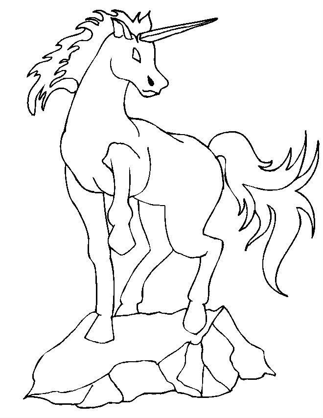 Unicorns Angry