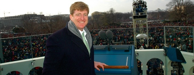 Patrick J. Kennedy: Bipolar Disorder and Addiction