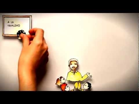 Video de SED sobre los Derechos del niño