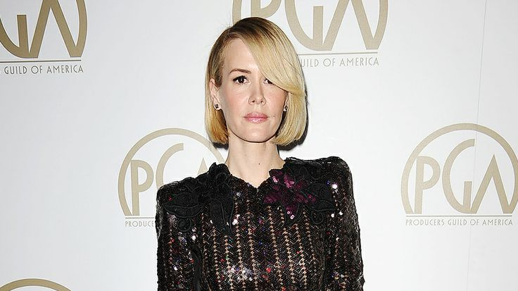 Go Phyllis Nagy! Her script for 'Carol' (described as a lesbian potboiler http://www.shewired.com/film/2014/01/28/sarah-paulson-slated-play-cate-blanchetts-ex-lesbian-potboiler-carol-based-patricia) will star Cate Blanchett, Rooney Mara and Sarah Paulson & Todd Haynes will direct. http://variety.com/2014/film/news/sarah-paulson-carol-cate-blanchett-todd-haynes-1201067066/