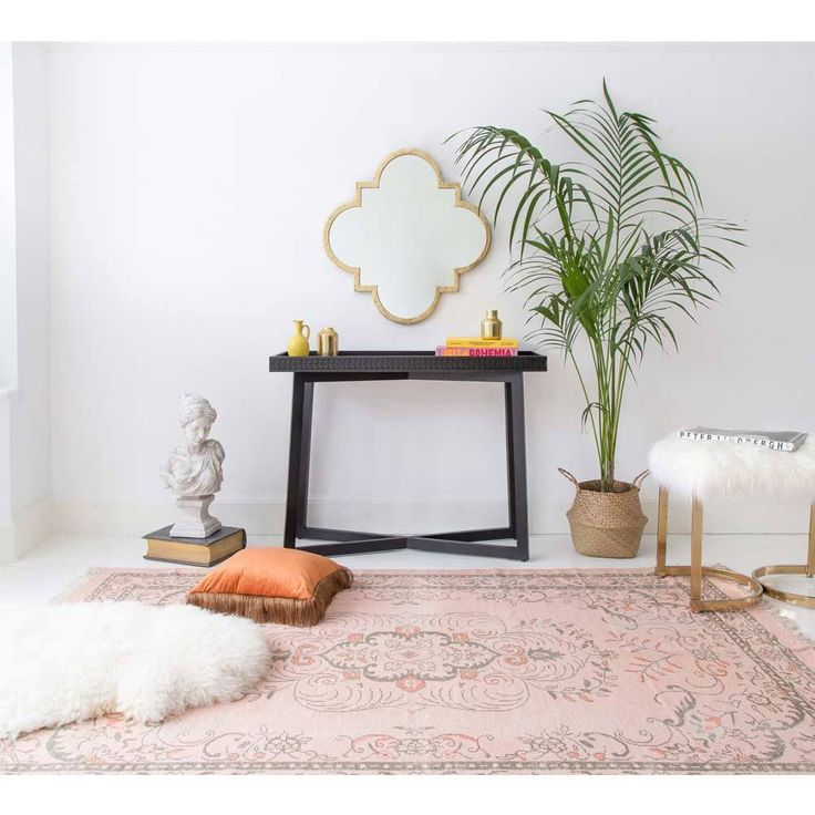 The Hedonist Console Table 13 best Hedonist