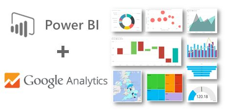 Why you'd be an ID10T not to use the Google Analytics Power BI Content Pack for SEO