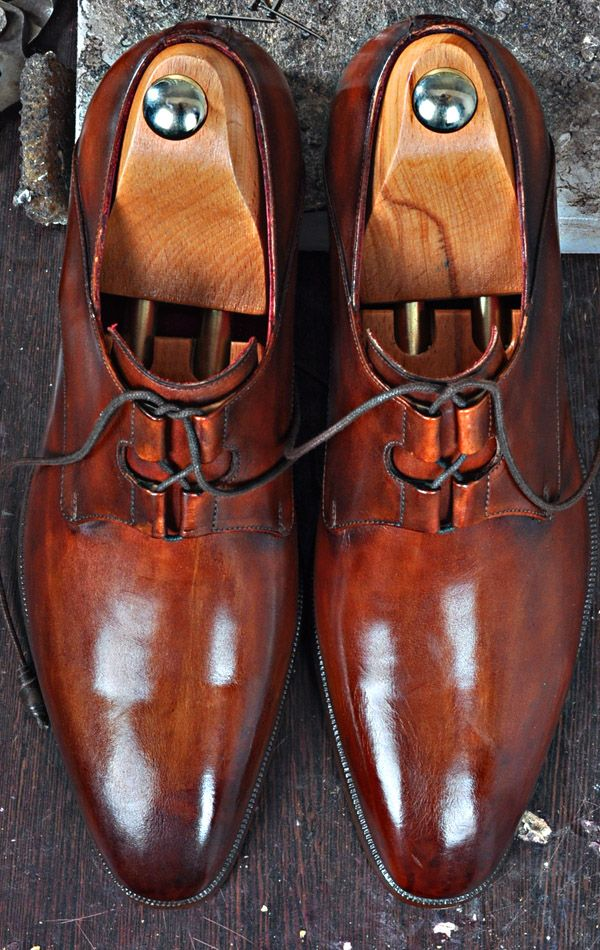 Andre Leather Shoes