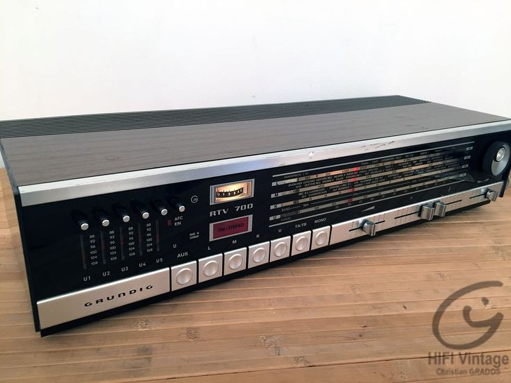 GRUNDIG RTV-700