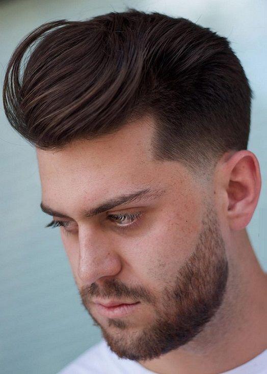 20 Pretty Cool Mens Hairstyles 2018 Mens Haircuts 2018