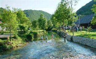 Croatia family holiday, adventure holidays