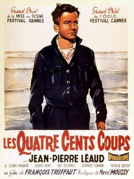 Los 400 golpes (1959) Español | DESCARGA CINE CLASICO