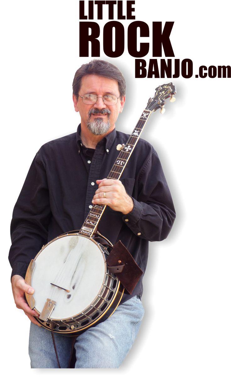 LITTLE BANJO ROCK Banjo music, Banjo lessons, Banjo