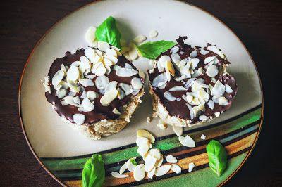 Fit & Fast Kitchen: Zdrowa i domowa chałwa