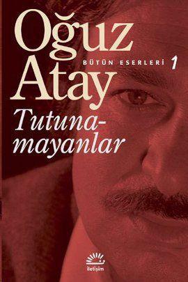 Türk edebiyatının en önemli eserlerinden biri olan Tutunamayanlar idefix'te %25 indirimli! www.idefix.com/Kitap/tanim.asp?sid=Y8L3AR75WT6AJHB068L4