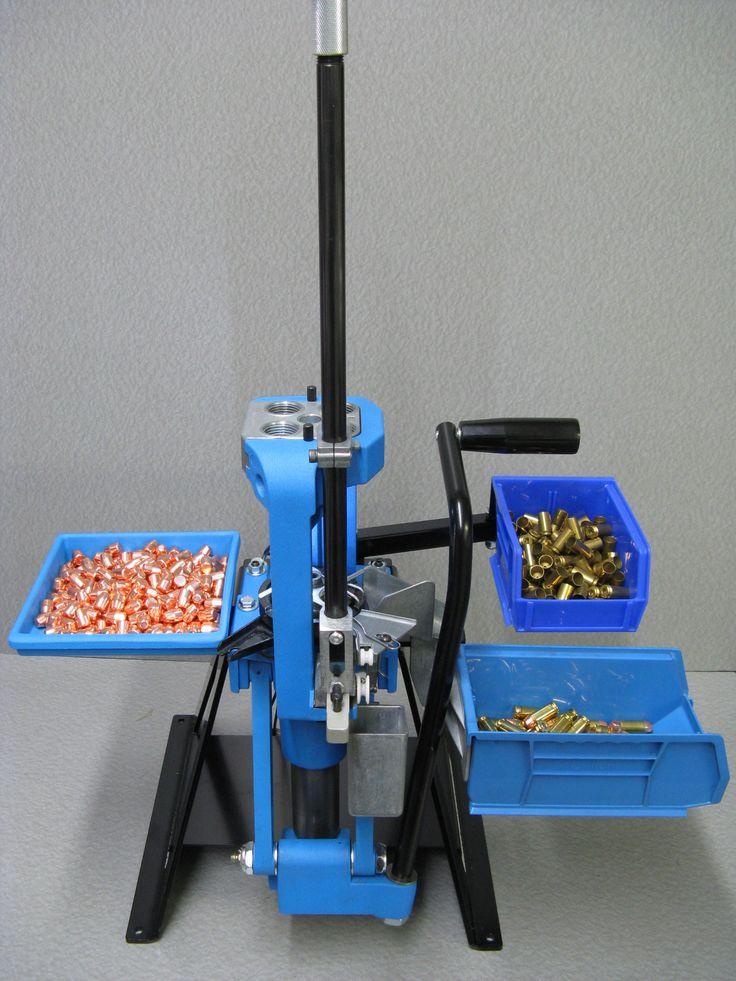 Ultramount Press Riser System For The Dillon Rl 550 B
