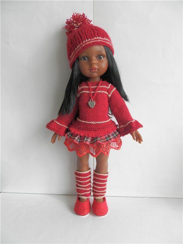 Мода для Паолочек -6 / Одежда и обувь для кукол - своими руками и не только / Бэйбики. Куклы фото. Одежда для кукол