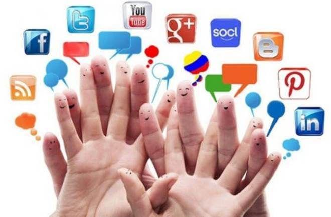 Carlos Maldonado /// Hagamos de las redes sociales unas redes funcionales para la revolución