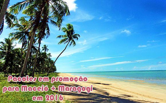 Maceió e Maragogi em 2016 com valores a partir de R$ 639 #maceio #maragogi #2016 #viagem