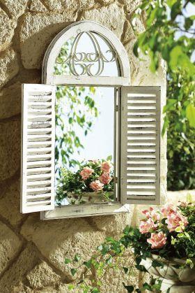Spiegel Im Garten 26 best spiegel im garten images on garden mirrors