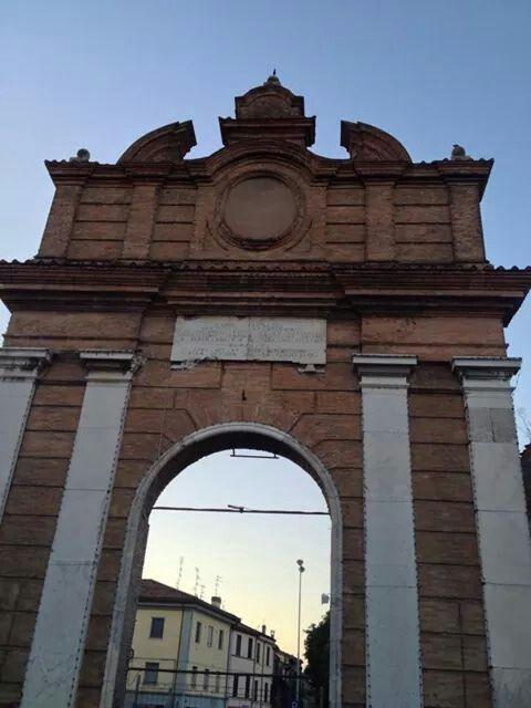 Porta Schiavonia