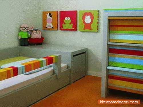 Kids Bedroom Layout cute and colorful toddler bedroom layout thought with rainbow