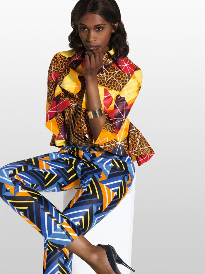 Fabulous 78 best Vetements Pagnes ou Wax africain images on Pinterest  QL33