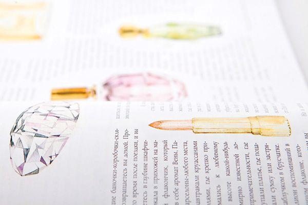 Magazine Illustrations on Behance