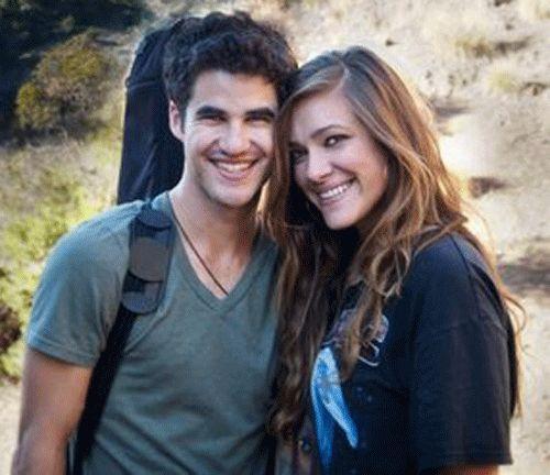 Darren criss dating in Brisbane