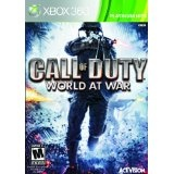 Call of Duty: World at War (Video Game)By Activision Inc.