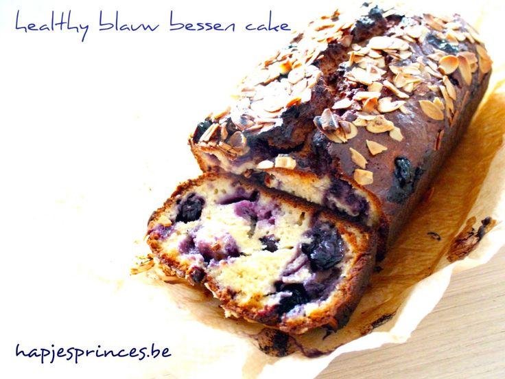 blauwbessencake