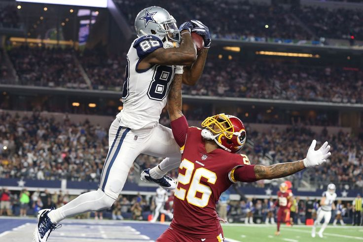 Washington Redskins Badly Beaten in Thursday Night Game Against Dallas Cowboys, 38-14