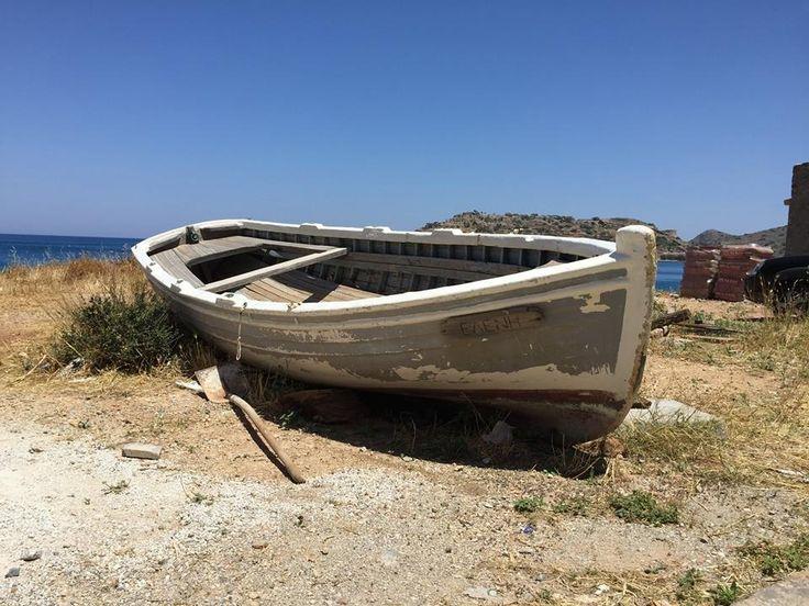 Calimera Crete, have a great sunday morning walk.
