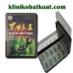 Black ant king obat kuat seksual aman herbal alami menambah stamina pria atau laki laki dalam berhubungan intim. http://klinikobatkuat.com/obat-kuat-pria/black-ant-king