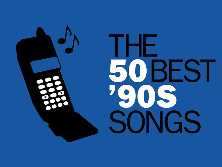 Dust off that Discman: from Britpop to hip hop and R&B to riot grrrl, we've picked 50 of the very best '90s songs.