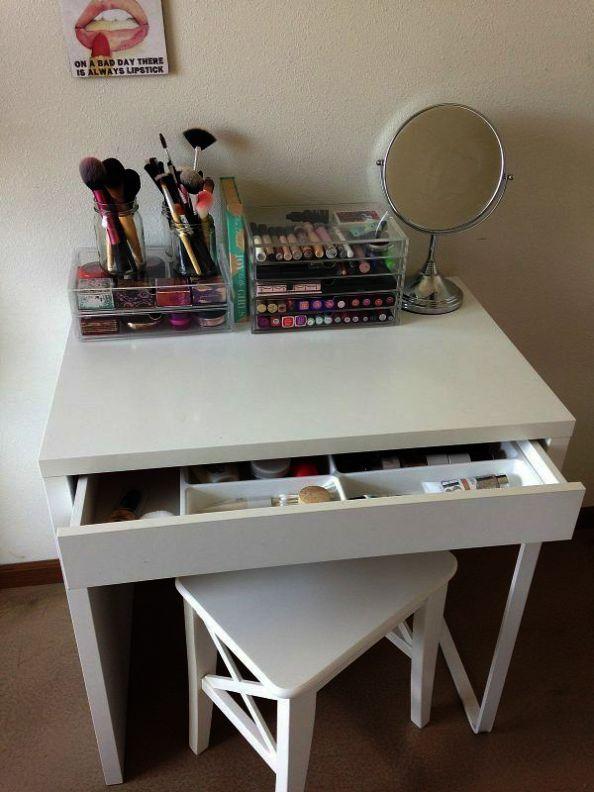 Makeup Vanity Craigslist One Makeup Kit Under Makeup Forever Concealer Until Makeup Artist Certificat Diy Makeup Vanity Table Small Makeup Vanities Ikea Vanity