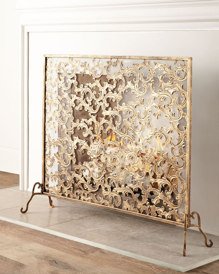 Shop Windsong Fireplace Screen At Horchow, Where Youu0027ll Find New Lower  Shipping On Hundreds Of Home Furnishings And Gifts.