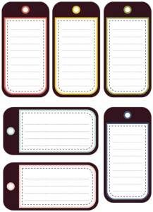 33 best Printable | Luggage tags images on Pinterest