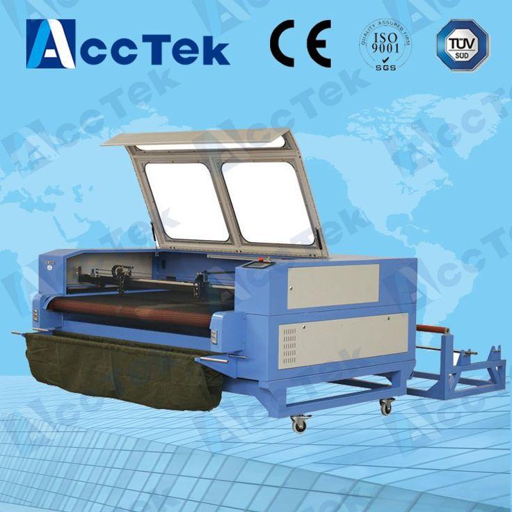 High precision calibration cnc laser cutting machine price