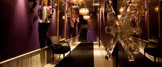 Hotel Sebastian's Impressie