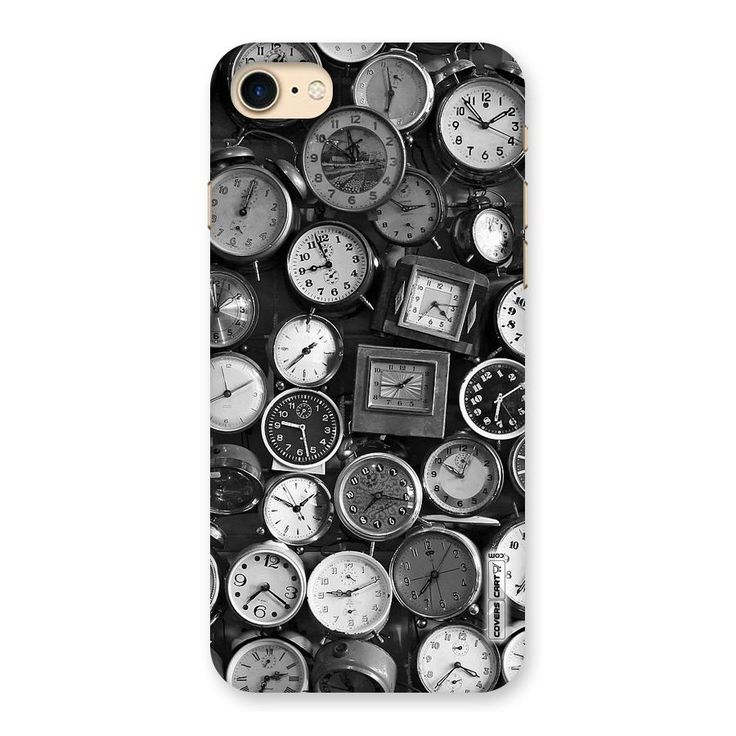 Monochrome Collection Back Case for iPhone 7 | Mobile Phone Covers & Cases in India Online at CoversCart.com