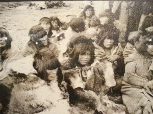 Hasta los niños fueron masacrados porque era mpas barato matarlos que darles de comer.